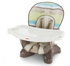 Portable High Chairs, Booster Seats, Fisher Price, Tops, Babies