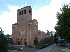 Drunen :  Lambertus church