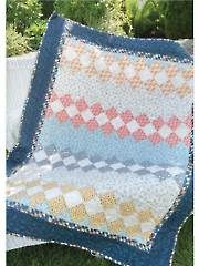 Little Boy Blue Quilt Pattern from AnniesCatalog.com. Order here: https://www.anniescatalog.com/detail.html?prod_id=122509&cat_id=1644