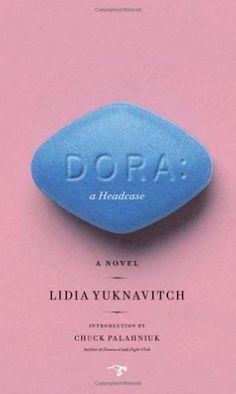 Dora: A Headcase:Amazon:Books