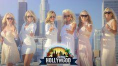 Żony Hollywood S01E01