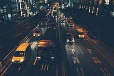 One of many great free stock photos from Pexels. This photo is about rush hour, street, traffic. Sunday Night, Night Time, Brisbane Airport, Automobile, Witch House, Japan, Car Insurance, Health Insurance, Far Away