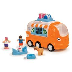 WOW Casey Camper Van - Holiday & Adventure (8 Piece Set) WOW,http://www.amazon.com/dp/B004FV5N6Q/ref=cm_sw_r_pi_dp_pW7Hsb1AVKP8XJ42