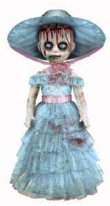 Goria living dead doll