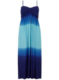 SAMYA DIP DYE MAXI DRESS  Price:£40.00