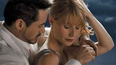 I got Tony Stark & Pepper Potts! Which Couple Should You And Your Significant Other Cosplay?