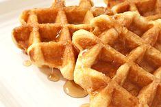 ... | Pinterest | Belgian Waffles, Belgian Waffle Recipes and Waffles