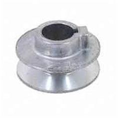 Chicago Die Casting 34X12 ASection Pulley Inform 1200A RMG4H4E54 E4R46T32519124 *** Check out this .