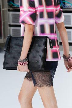 Défilé Chanel Printemps-été 2017 59