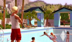 Download The Sims PC Game Torrent - http://torrentsgames.org/pc/the-sims-pc.html