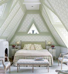 7 τρόποι για να κάνεις την κρεβατοκάμαρα σου, το πιο χαρούμενο δωμάτιο του σπιτιού!