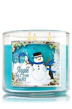 Bath & Body Works JINGLE ALL THE WAY 3-Wick Candle (14.5 oz) Bath & Body Works http://www.amazon.com/dp/B017WC9WI4/ref=cm_sw_r_pi_dp_pfH3wb1MYF36S