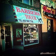 #BarberShop in #PortCredit #Mississauga