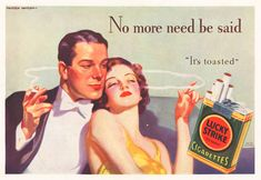 vintage cigarette labels - Google Search