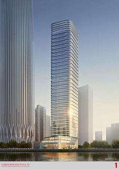 CHINA | Arquitectura y urbanismo - Page 142 - SkyscraperCity Goetsch and Partners