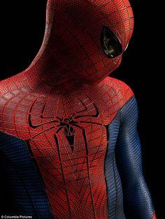 New suit? SO SICK