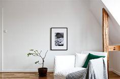 Vigas de madera, clásicos contemporáneos y promo Kenay Home