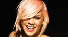 PINK - Just Give Me A Reason, F**kin' Perfect, So What, True Love, Blow Me(One Last Kiss), Just Like A Pill