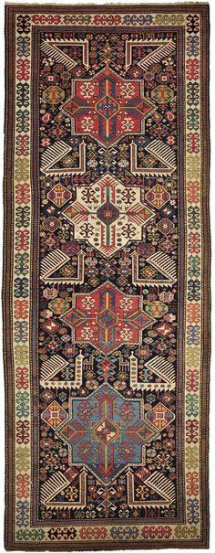 Akstafa rug