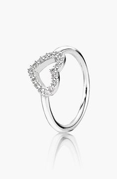 PANDORA 'Be My Valentine' Ring available at #Nordstrom