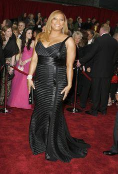 Style File: Queen Latifah - Earned Stripes