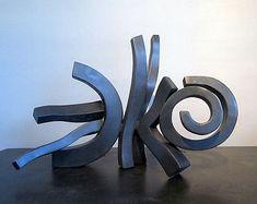 Hans van de Bovenkamp, Affirmative 2011, Bronze