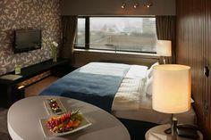 Hotel Yasmin**** Košice, #Slovakia Hotels, Bed, Furniture, Home Decor, Decoration Home, Stream Bed, Room Decor, Home Furnishings, Beds