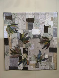 From the Yokohama International Quilt Show 2012
