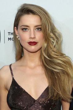 """Amber Heard says exchanging vows with Hollywood star Johnny Depp was just a formality and has not made a huge difference to their relationship. The """"Rum Diary"""" co-stars, who have been a…"""