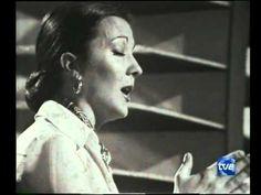 Carmen Linares - Campanilleros.wmv - YouTube