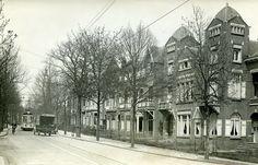De Sweerts de Landasstraat in 1930