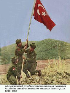 Kore Savaşıı--Orhan GENEL