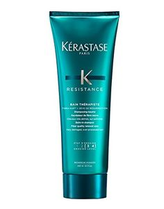 Kerastase Resistance Bain Therapiste Balm in Shampoo Fiber Quality Renewal Care 85 Ounce ** Read more reviews of the product by visiting the link on the image. (This is an affiliate link) #HairCareProducts