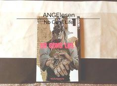 Rezension/Review zu Frau Faust, Manga Neuheit von Tokyopop im September