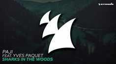 PAJI feat. Yves Paquet - Sharks In The Woods