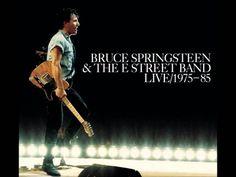 Bruce Springsteen - The River (live/1975-85) -full length-
