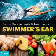 Swimmer's Ear Causes & Natural Remedies - Dr. Axe
