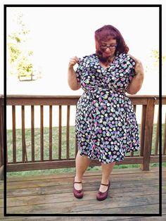 The Fat Girl: A Breath of Retro Inspiration
