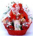 Season's Greetings: #Christmas Gift Basket