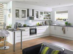 Kitchen Ideas 2016 Small