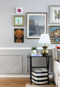 One Kings Lane NYC Office | Inspiring Spaces | Pinterest | Kings Lane,  Gallery Wall And Walls