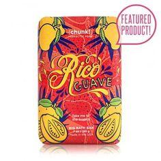 Rico Guave Chunk