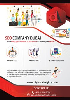 Photos from Digital Almighty (digitalalmighty) on Myspace Best Seo Company, Best Digital Marketing Company, My Market, Seo Marketing, Search Engine, Dubai