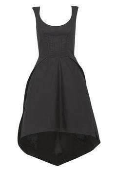 Cotton Pop Couture Party Dress at suzannah.com    £695.00