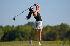 Susy Benavides in the course of the third spherical of the Symetra Tour Championsip at LPGA Worldwide on Oct. 17, 2015 in Daytona Seashore, Florida (Credit score: Scott A. Miller / Symetra Tour)    A Twitter ballot will determine the ultimate spot within the area for the ShopRite LPGA Classic. ...
