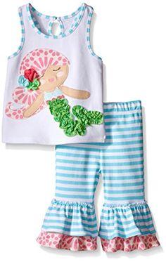 Mud Pie Baby Mermaid 2-Piece Set, Multi, 9-12 Months Mud Pie http://www.amazon.com/dp/B019OWFLCG/ref=cm_sw_r_pi_dp_iZu2wb1BBWN7W