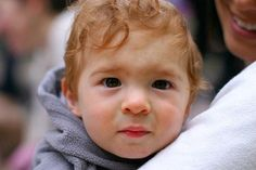 Baby Zuckerberg? It does seems so, at least by the looks!