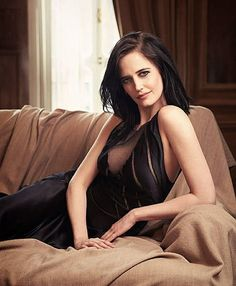 Eva Green by John Russo for Total Film Magazine October 2016 Issue Beautiful Celebrities, Beautiful People, Beautiful Women, Actress Eva Green, Star Francaise, Actrices Hollywood, French Actress, Belle Photo, Actors & Actresses