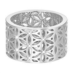Modischer Esprit Blumenring in silber ESRG02754A https://www.thejewellershop.com/Modischer_Esprit_Blumenring_in_silber_ESRG02754A_i1156_65083_0.htm #jewelry #ring #esprit #silber #blumenring #blumen #design