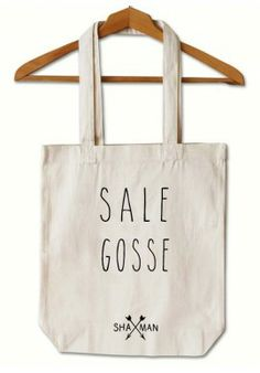 tote bag sale gosse